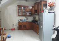Tôi bán nhà số 30 ngõ 2 Thanh Bình, Hà Đông, dt 33m2, 4 tầng, giá có thương lượng