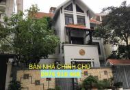 Cần tiền bán nhanh biệt thự ĐTM Văn Khê, Hà Đông, dt: 166m2 * 3,5 tầng, sổ đỏ, giá siêu rẻ
