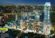Cập nhật tiến độ dự án căn hộ Empire City tại khu Thủ Thiêm. PKD 0931 338 498