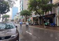 Cần cho thuê nhà mặt phố Phạm Ngọc Thạch 100m2, 2 tầng, MT 5m, 65 tr/th