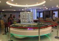 Căn hộ ngay mặt tiền Tạ Quang Bửu, chỉ 1,3 tỷ/căn 2PN thanh toán trước 10% ký hợp đồng