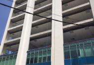 Cho thuê văn phòng Bình Thạnh dài hạn, mới xây, có view sông, diện tích 65m2 - 485m2