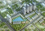 Cập nhật tiến độ xây dựng dự án FLC Garden City