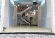 Bán nhà MT Thạch Thị Thanh, Quận 1, giá rẻ, DT 6x18m, góc 2MT