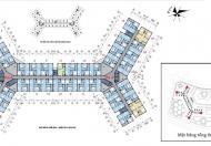 Bán căn 56.4m2m2 - Nhà ở Xã Hội Hưng Thịnh - LH: 0983.762.129.