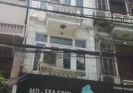 Bán nhà 5 tầng mặt phố Bùi Thị Xuân, Hai Bà Trưng, 85m2, giá 32 tỷ