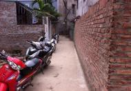 Bán nhanh trong tháng nhà đất 50m2, Phùng Khoang, Thanh Xuân, 0902.173.253