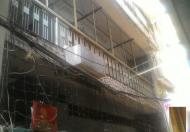 Nhà hẻm Trần Hưng Đạo, Q1, 5.9x9m, lửng 1 lầu ST. Giá 4.1 tỷ