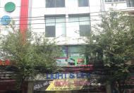 Nhà nằm trên con đường khúc đẹp nhất Sư Vạn Hạnh cho thuê trung tâm Q10 (8x20m; 110 triệu/tháng)