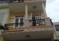 Bán nhà riêng tại KDC Sài Gòn Mới, Kp7, thị trấn Nhà Bè, Tp. Hồ Chí Minh. DTSD 200m2, giá 2.45 tỷ