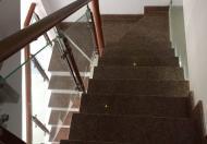 Bán nhà giá rẻ tại Nhà Bè, Huỳnh Tấn Phát, góc 2 mặt tiền KD tốt, 1 trệt, 2 lầu sân thượng