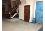 Cho thuê nhà tại Phố Vọng, Hai Bà Trưng, giá 13tr/th, DT 56m2x3T