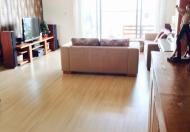 Chính chủ cho thuê căn hộ CC Sông Hồng Park View, 165 Thái Hà, 128m2, 3PN, đủ đồ, 15 tr/th