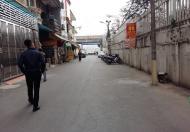 Cho thuê nhà riêng đường Khuất Duy Tiến, Thanh Xuân, Hà Nội, diện tích 55m2, giá 20 triệu/th