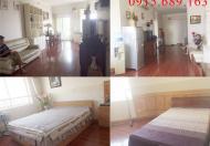 Cho thuê căn hộ tại 71 Nguyễn Chí Thanh 80m2, 2PN 10triệu/tháng