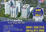 Chung cư Navita trải nghiệm cuộc sống chất lượng chỉ với 540 triệu