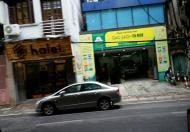 Bán nhà mặt phố Nguyễn Ngọc Nại, DT 50m2* 4 tầng, mặt tiền rộng, vỉa hè rộng kinh doanh tốt