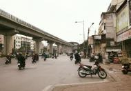 Nhà mặt phố Nguyễn Trãi, hàng hiếm, giá 9,8 tỷ, có thương lượng
