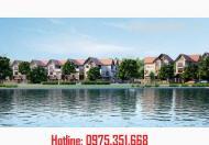 Bán biệt thự KĐT Mễ Trì Hạ, cạnh vinhomes Mễ Trì, đường Phạm Hùng, 160m2, 180m2, 210m2