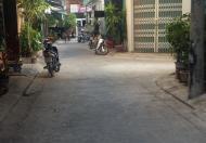 Bán nhà kiệt trung tâm thành phố đường Phan Thanh, Đà Nẵng