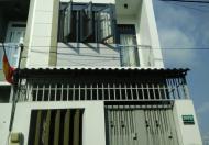 Nhà mới hẻm 10m đường Nguyễn Văn Tạo, Long Thới. DT: 4x10m, 1 trệt, 2 lầu, 4 phòng ngủ