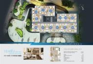 Cần bán căn hộ chung cư 418 Quang Trung - Hà Đông