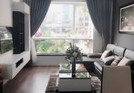 Chính chủ cần bán căn hộ 1.5 tỷ/2PN, ngay ngã tư sở, nội thất CC, có sân vườn trên mái, 0914965964