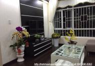 Cần cho thuê gấp chung cư Giai Việt A1 25-04. Đầy đủ nội thất