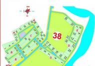 Bán đất MT Bưng Ông Thoàn, 8x20m, sổ đỏ chính chủ, LH: 0909323552
