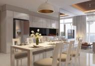 Cần cho thuê căn hộ Luxcity ở Q. 7, nhà mới 100%, có 2 máy lạnh, giá 10triệu/tháng