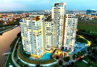 Diamond Island mở bán tháp mới Bahamas- View nhìn Bitexco, CK 5%, vay 0%