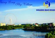Thăng Long Sky Village - khu đất vàng cuối cùng trung tâm Quận Hải Châu Đà Nẵng