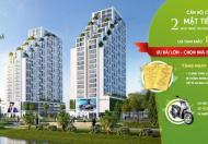 Đầu tư sinh lời từ căn hộ view 2 mặt sông Sài Gòn, liền kề công viên Mũi Đèn Đỏ