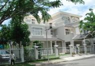 Bán gấp đơn lập biệt thự Nam Viên, Phú Mỹ Hưng nhà mới