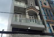 Bán nhà quận 10, nhà hẻm rộng 4m đường Thành Thái (DT: 3.5x10m)