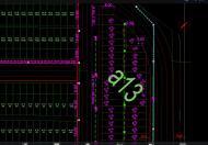 Bán lô A13- 24 KĐT C5,8 mở rộng DT: 83.8m2, MT: 5m hướng: ĐB giá rẻ