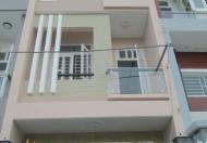 Nhà 2 lầu sân thượng, 3,2x14m đường Lê Văn Lương, gần HAGL
