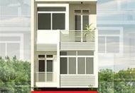 Cho thuê nhà 3 mê đường A1 KĐT Vĩnh Điềm Trung, Nha Trang, LH 0905 871 562