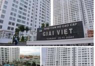 Cần bán gấp căn hộ chung cư Giai Việt. Xem nhà liên hệ: Trang 0938.610.449, 0934.056.954