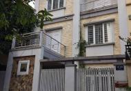 Bán biệt thự 3,5 tầng lô góc trong khu biệt thự 151 Nguyễn Đức Cảnh