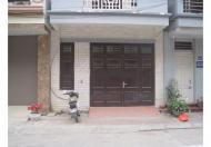 Cho thuê nhà riêng khu phân lô đẹp tại Văn Cao, Ba Đình, DT 60m2 x 5 tầng