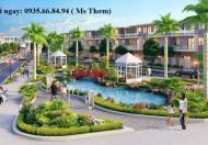 Đầu tư siêu lợi nhuận, đầu tư nhanh tay vào dự án Quốc Bảo Luxury, LH BQLDA 0935 66 84 94 (Thơm)