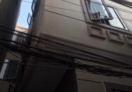 Bán nhà 35m2 gần sân vận động Mỹ Đình, cách đường Lê Quang Đạo 300m, giá 2,3 tỷ