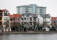 Cần bán liền kề biệt thự Văn Quán, Hà Đông, DT 84m2 xây thô 4 tầng, giá: 5.6 tỷ. LH 0946.387.988