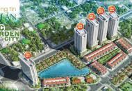 Dự án chung cư FLC Garden City Đại Mỗ, Nam Từ Liêm
