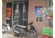 Cho thuê nhà riêng mặt ngõ Đê La Thành đoạn giữa Giảng Võ và Nguyễn Chí Thanh