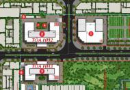 Cần bán gấp căn hộ 3pn diện tích 90m2, giá 2 tỷ