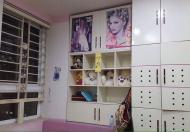 Tôi bán căn hộ chung cư ở tầng 8 tòa JSC 34 ngã tư Khuất Duy Tiến- Lê Văn Lương