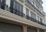Nhà phân lô xây mới mặt đường Đình Thôn, MT 5.2m. Giá 11 tỷ, LH 0934615692