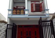 Bán nhà 3.5mx14m, 1 lầu, 1.35 tỷ, sổ hồng riêng, đường Tam Bình, P. Hiệp Bình Chánh